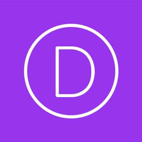 Logo DIVI builder