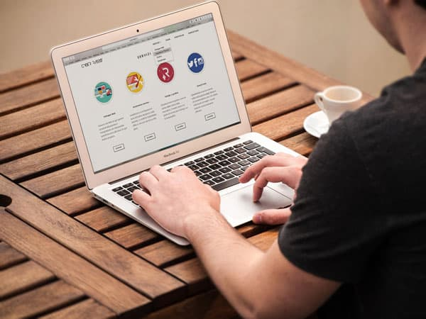 Web Design per la tua azienda