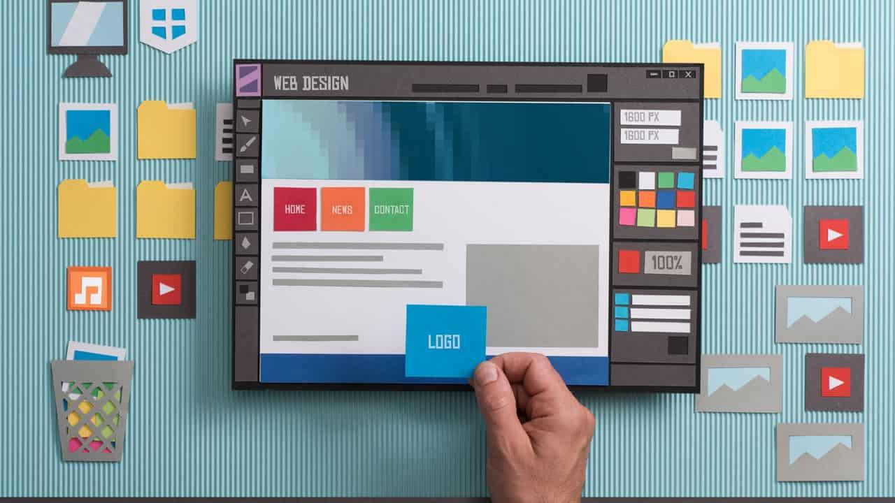 Web Design per aziende