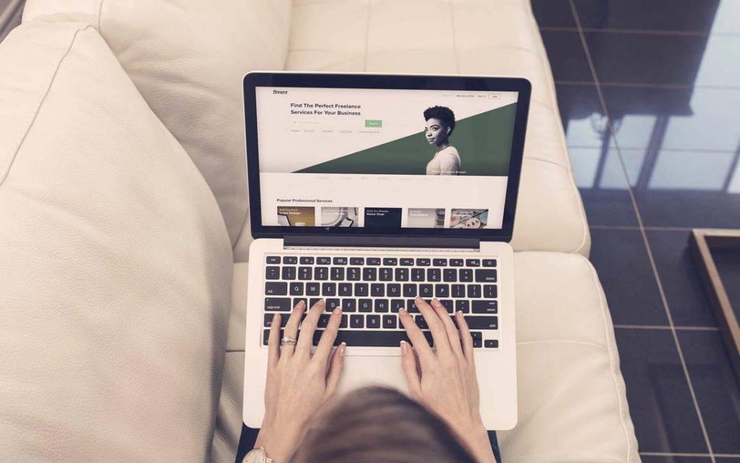 Guadagnare Online con Fiverr – Guida completa 2021